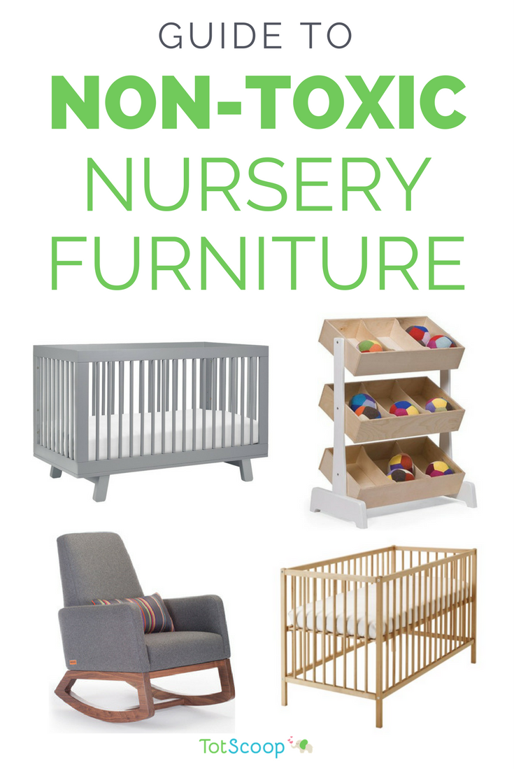 Top Baby Furniture Brands. For A Safer Crib (e. Solid Wood, Non