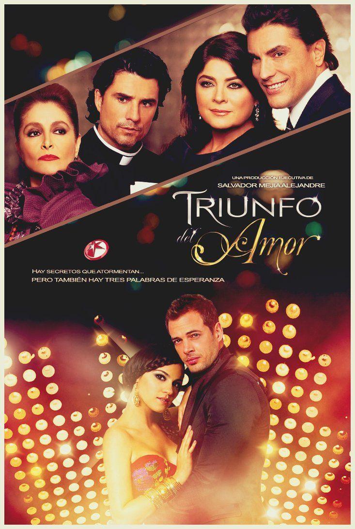 Triunfo del Amor (Mexico 2010) - Maite Perroni & William