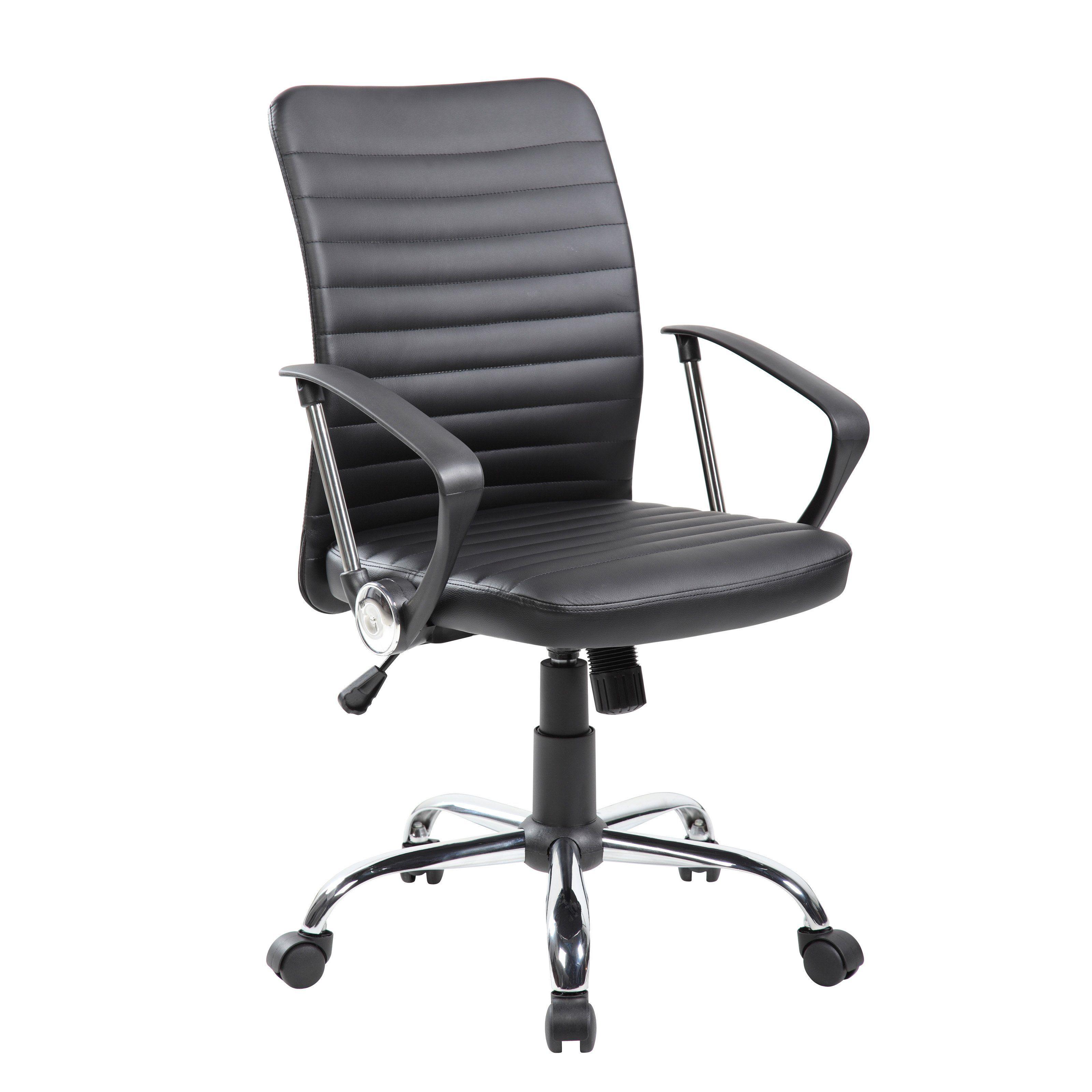 United Chair Industries Modern Ergonomic Office Task Chair