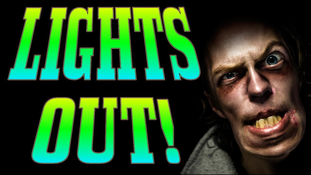 Chillout with HORROR radio dramas NIGHTFALL-LIGHTS OUT