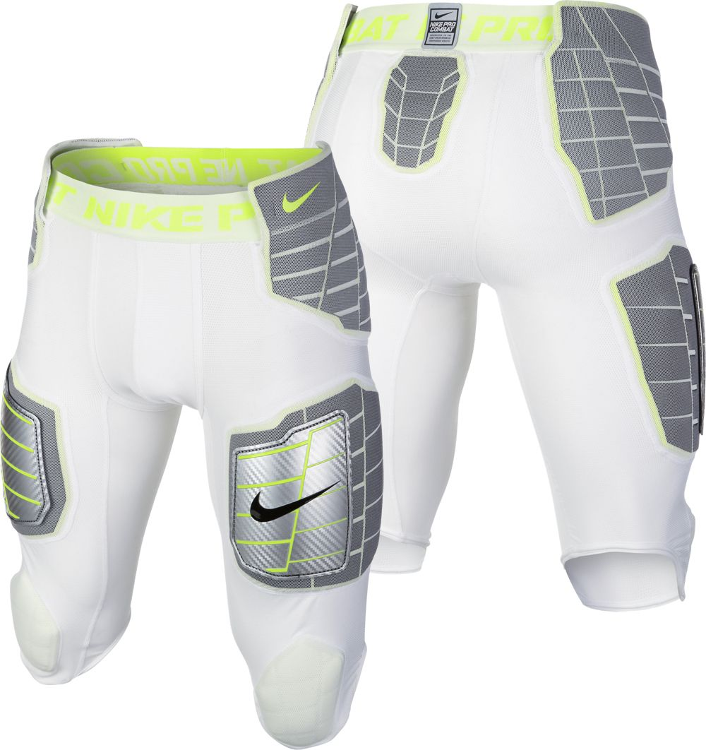 Nike mens pro combat hyperstrong 30 hard plate 34