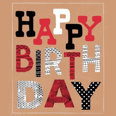 masculine happy birthday design lucinda kidney art licensing
