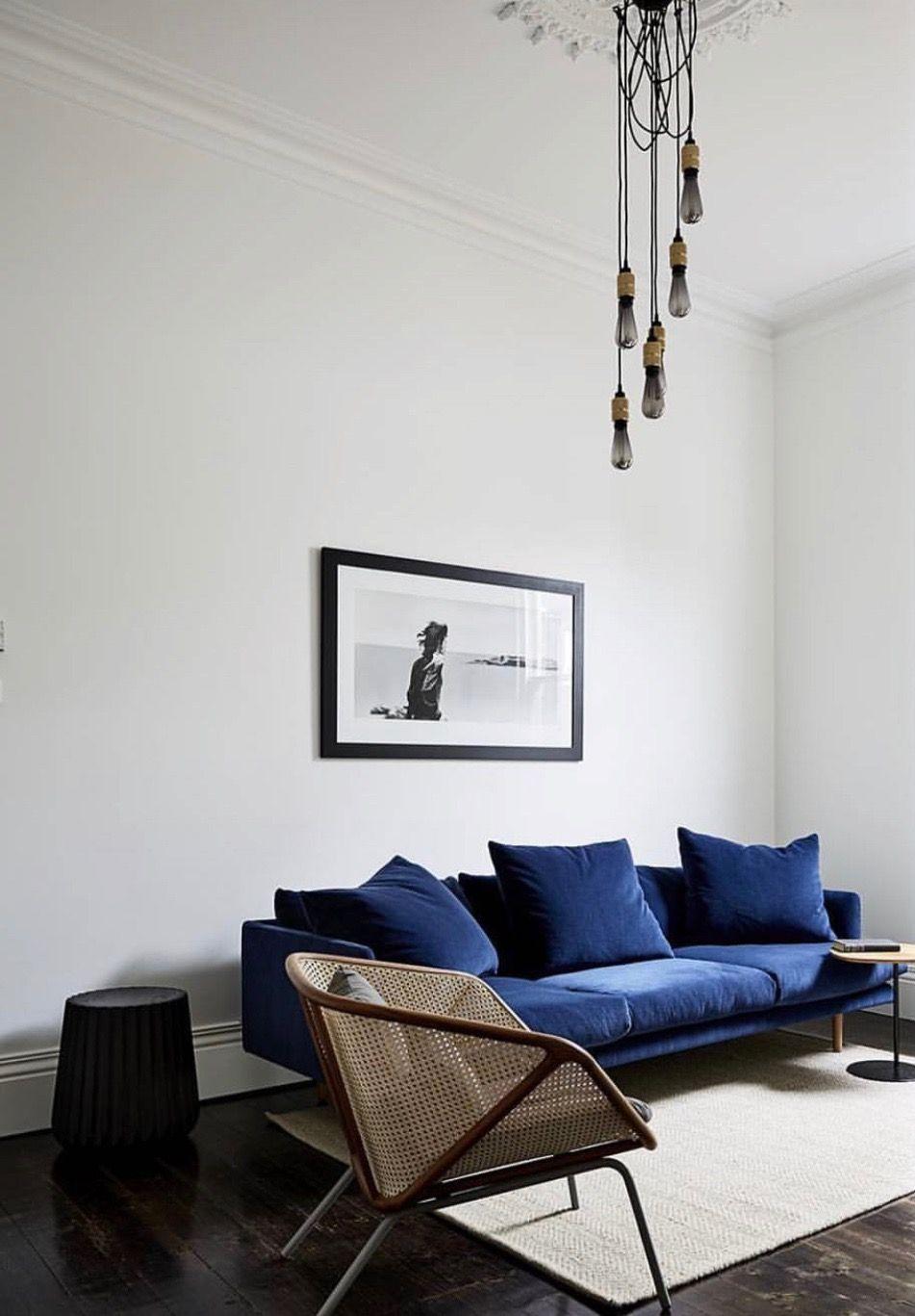 Pin By Yzda Satomi Yoshida Katz On Shades Of Blue Minimalist Living Room Living Room Designs Living Room Inspiration