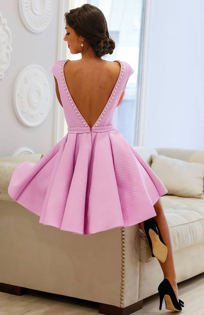 Pretty lilac dress | Dresses | Pinterest | Vestiditos, Vestidos de ...