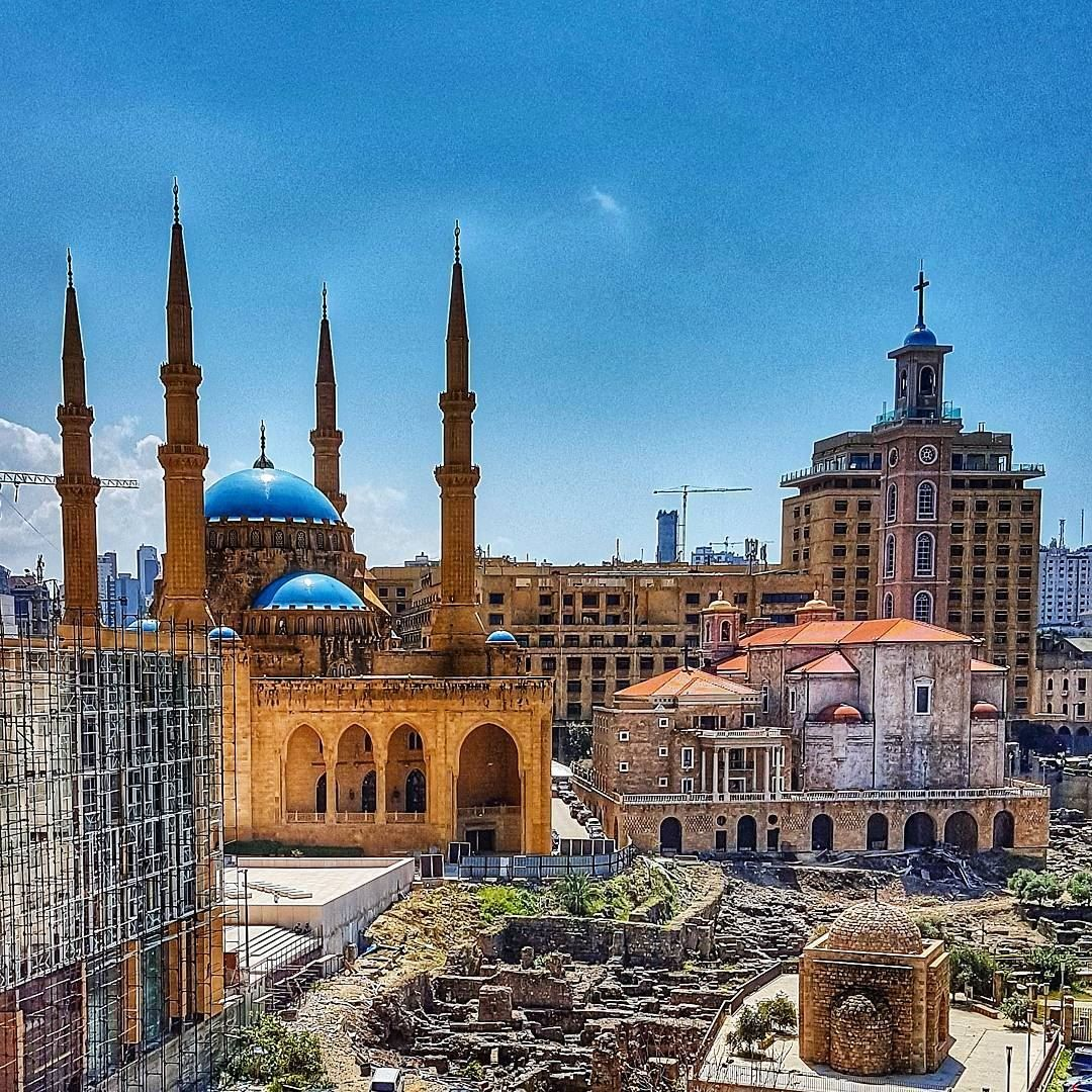Beyrouth Centre Ville
