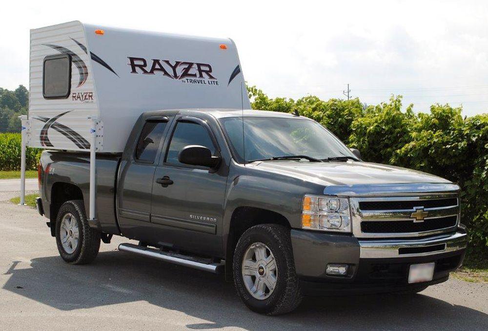 Tcm Exclusive 2016 Travel Lite Rayzr Lightweight Travel