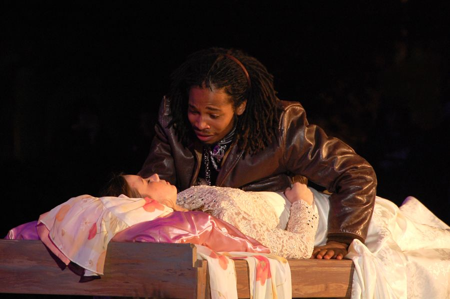 why romeos and juliets death was The story of romeo and juliet is one with many flaws and actions that took   also, tybalt might have not reacted so violently about romeo's.