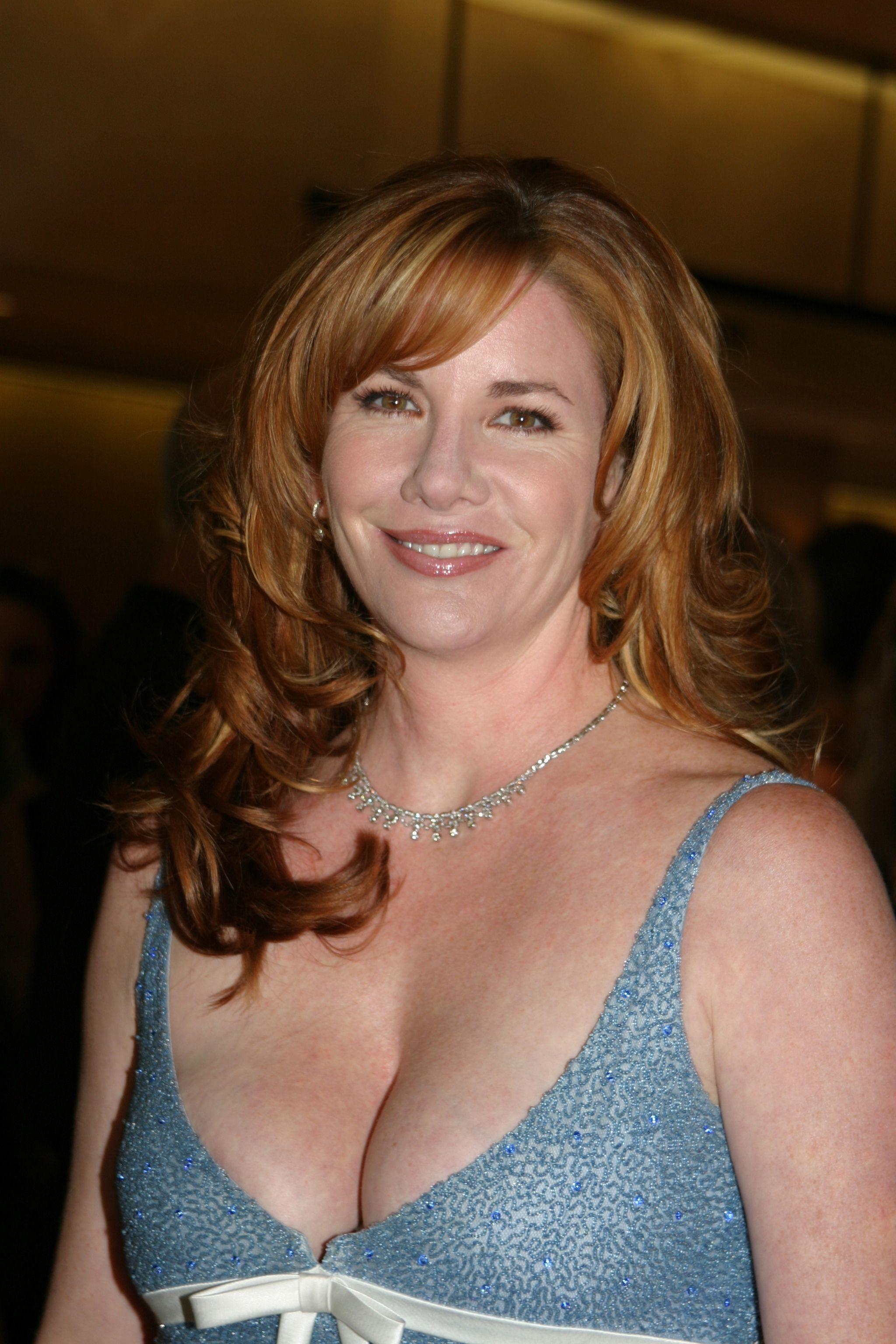 Melissa gilbert actress