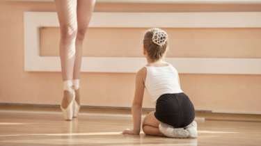 A look at unqualified ballet teachers.   Not everyone should go en pointe, and just because you are a good dancer doesn't mean you are a good teacher.