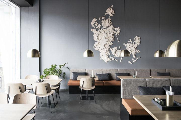 FB Concept For Palaeo Primal Gastronomi By Johannes Torpe Studios Copenhagen Denmark