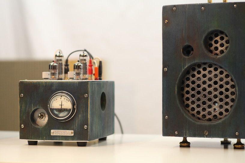 Image Result For Diy Bluetooth Speaker Componentsa