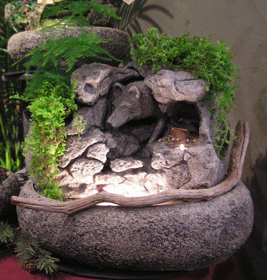 DIY Tabletop Fountains | Creative Flourishes | Pinterest | Tabletop Fountain,  Tabletop And Fountain