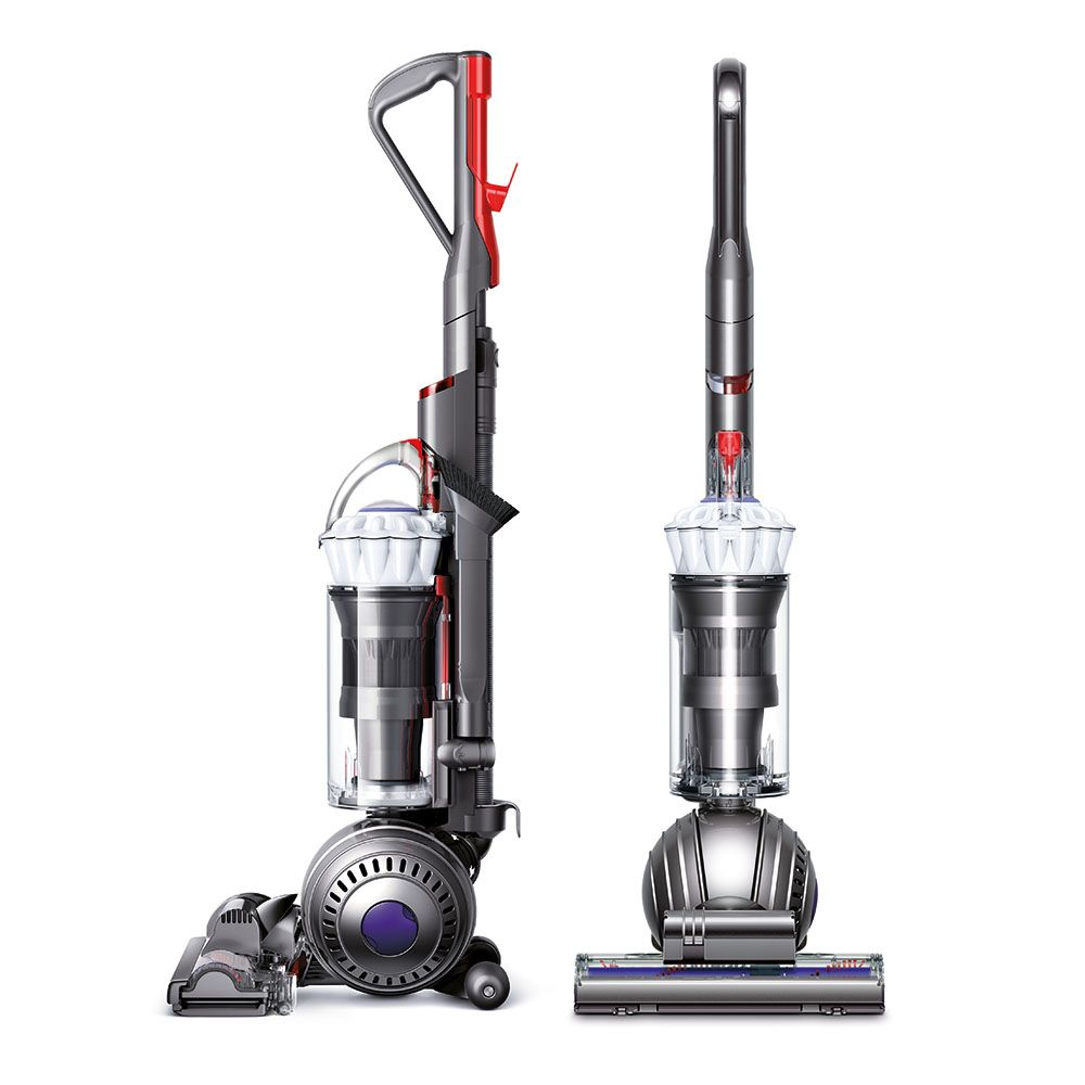 Dyson Up16 Light Ball Multi Floor Midsize Upright Vacuum White New Official Dyson Ebay Store Upright Vacuums Upright Vacuum Cleaners Clean Dyson Vacuum