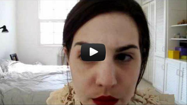 TV Beauté: batom vermelho pro dia