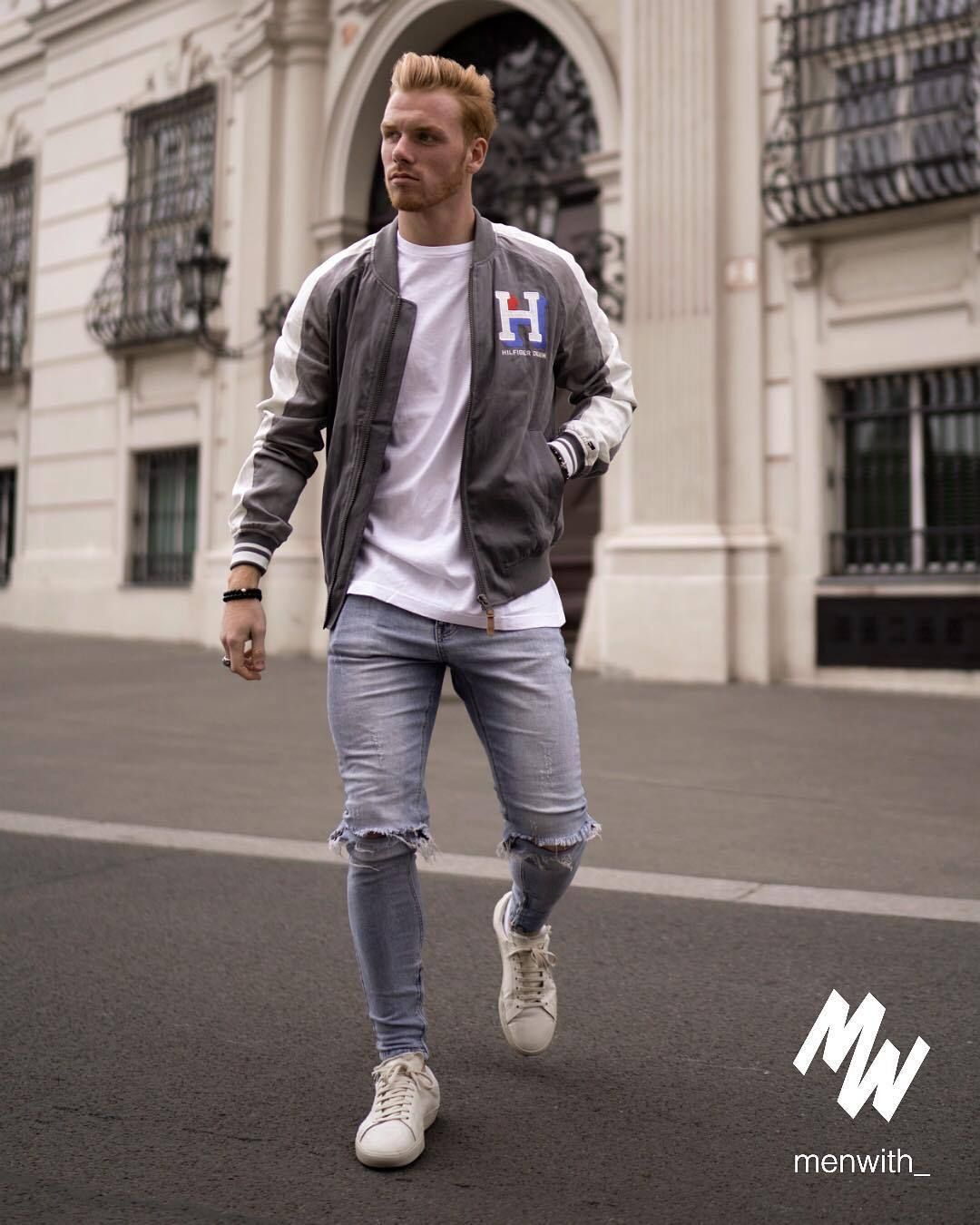 Pin auf Mens fashion