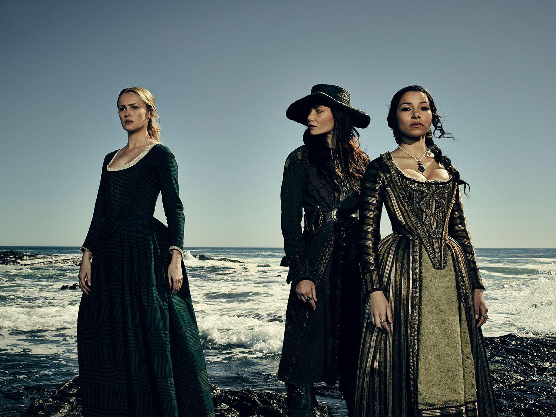 Black sails s3 pirate captain flint leather coat - Black Sails Season 3