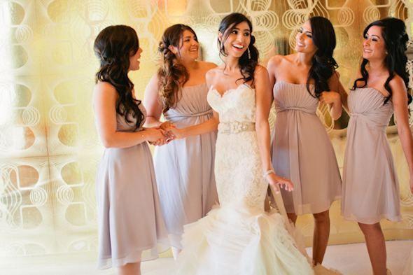Bridesmaid Dresses In Las Vegas - Ocodea.com