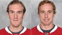 Blackhawks Acquire Fleischmann, Weise From Canadiens - http://www.nbcchicago.com/news/local/Blackhawks-Trade-Fleischmann-Weise-Canadiens--370342551.html