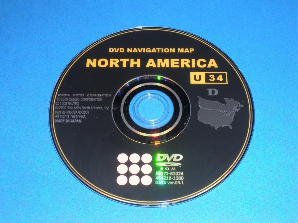 North America Map Dvd Version 10p Picture Ideas References