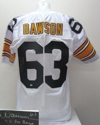 dermontti dawson jersey