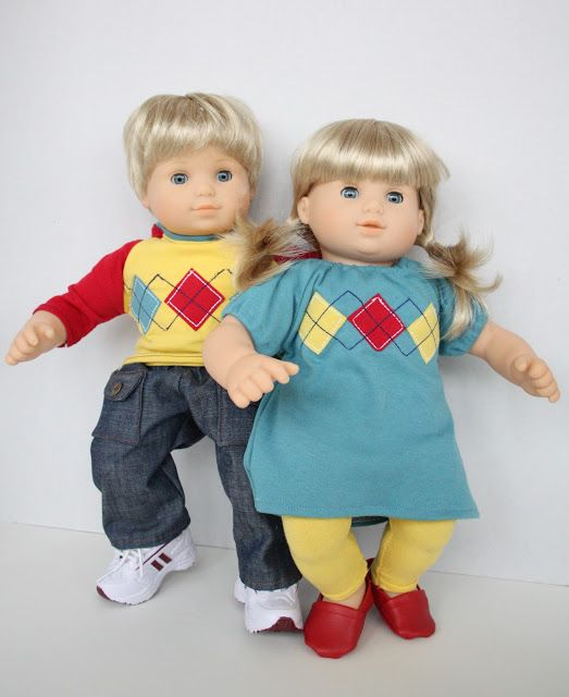 At Second Street: Bitty Twins Wardrobe | Babies & Children-Dolls ...