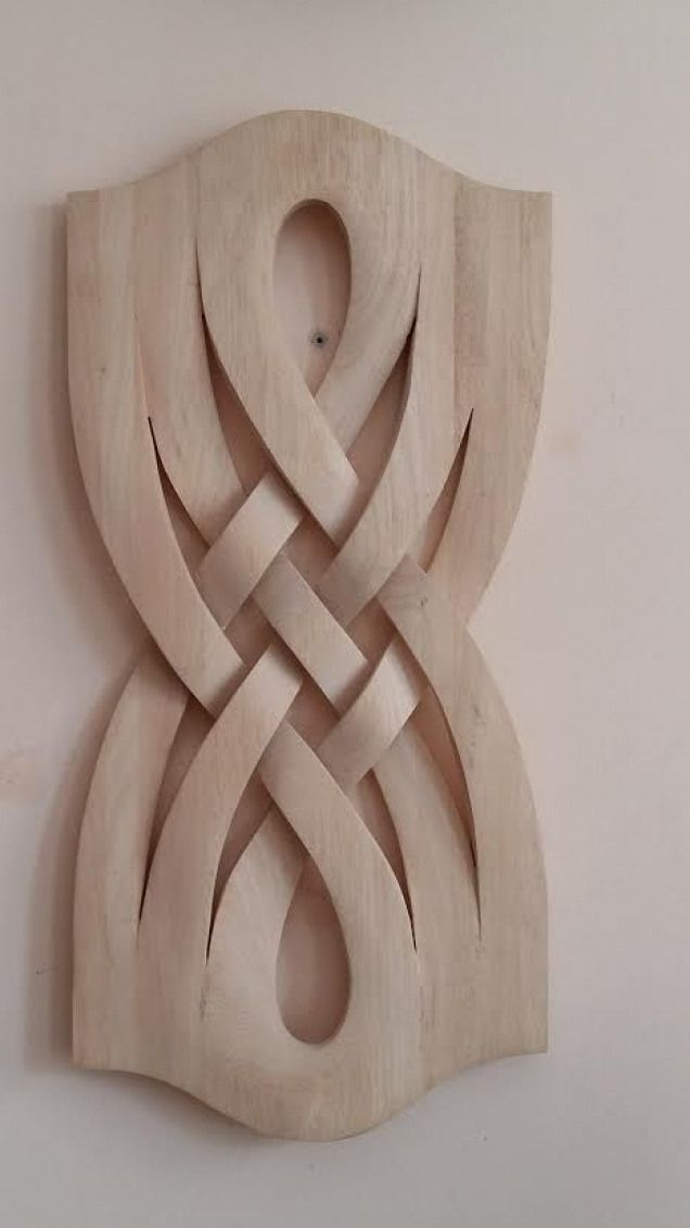 Wood carving – Interesting piece of woodwork! woodworking