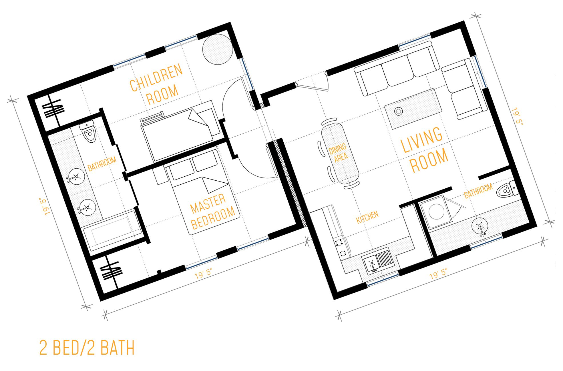 Potential Floor Plan What Do You Think Prefab Tiny House Plans Floor Plans
