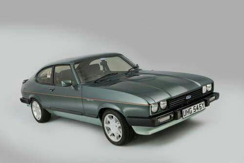 Pin By Dave Lambert On Cars Ford Capri Classic Cars Ford