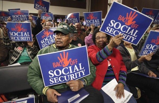 Social Security A guide to critical questions Social security - retirement program