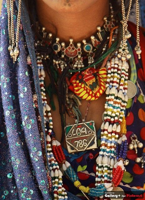 love beads.... necklaces and bohemian look