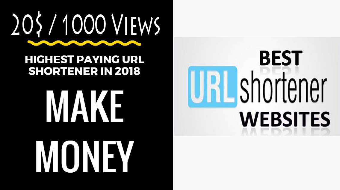 BEST URL SHORTNER EARN MONEY Simple Details: Network Type: CPC, CPM