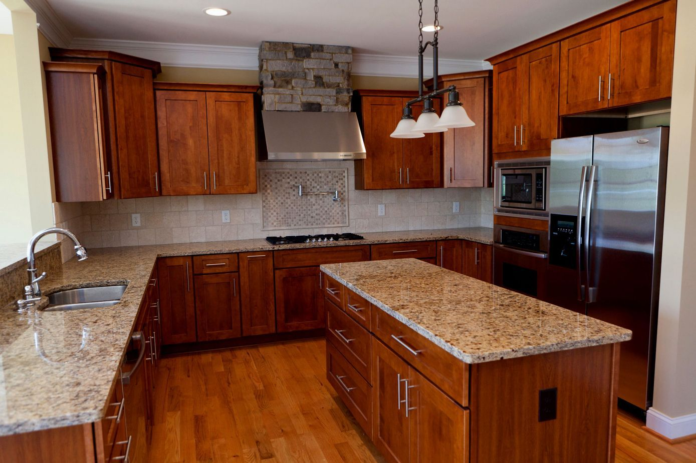 2019 How Much Should You Spend On A Kitchen Remodel Modern Interior Paint Colors Check