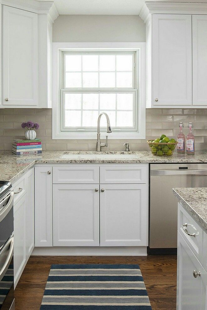 Beautiful Kitchen Backsplash Ideas For White Cabinets Kitchen