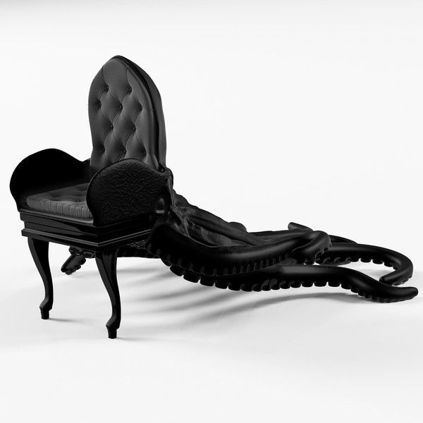 Octopus Chair maximo riera octopus chair | animalier | pinterest