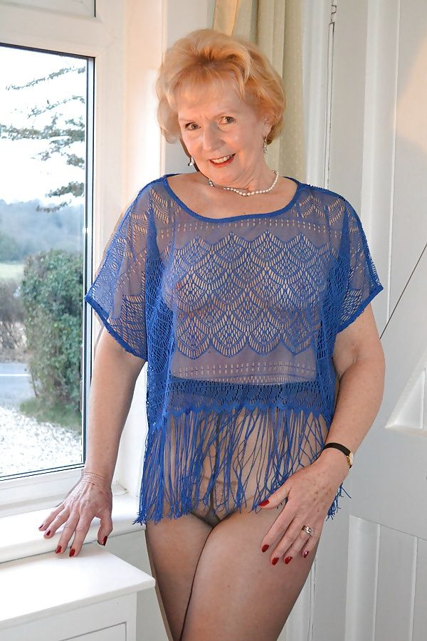 Hairy mature wifes
