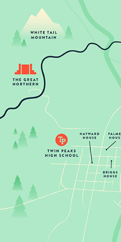 Fire Walk With Me Your Guide to Twin Peaks Real Life Locations