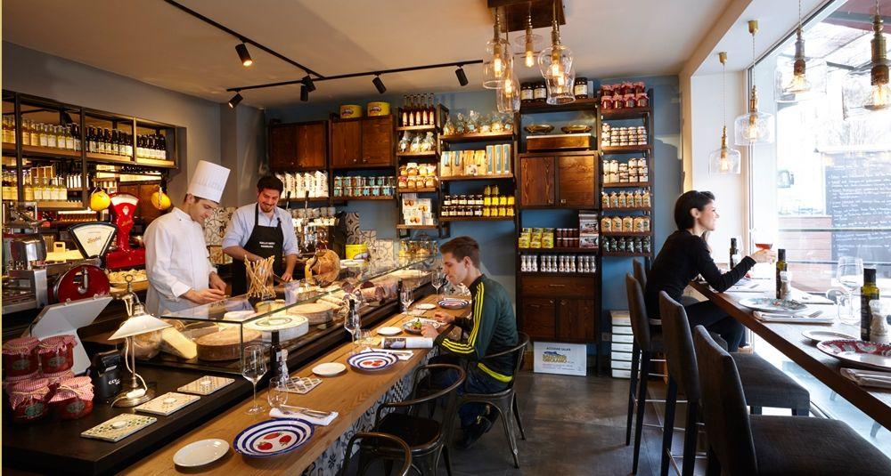 food#alimentari#hamburg#germany#cierreesse#design#format#contract - hamburger küche restaurant