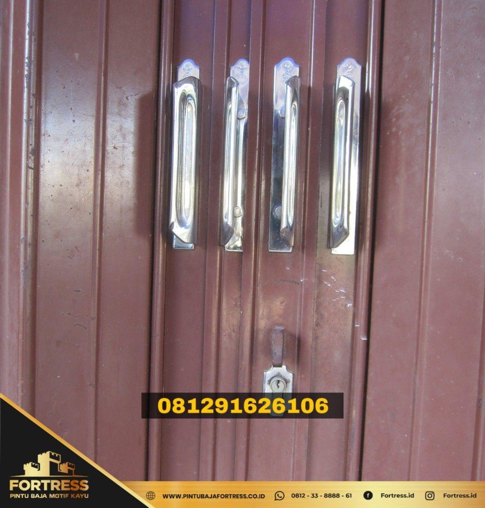 0812-3388-8861 (FORTRESS), Selling Folding Gate Bogor Jakarta