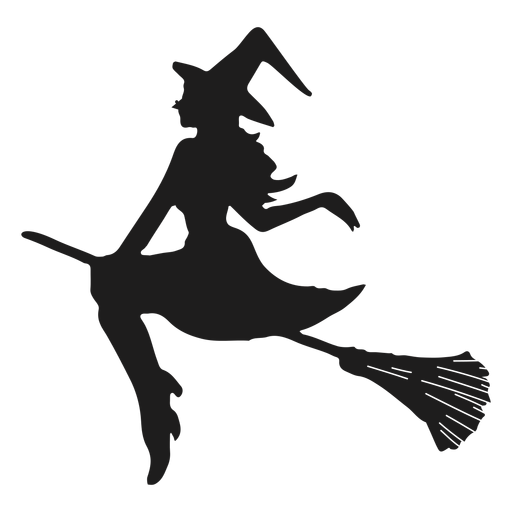 Lady Witch Silhouette Ad Paid Paid Silhouette Witch Lady Witch Silhouette Witch Silhouette Png