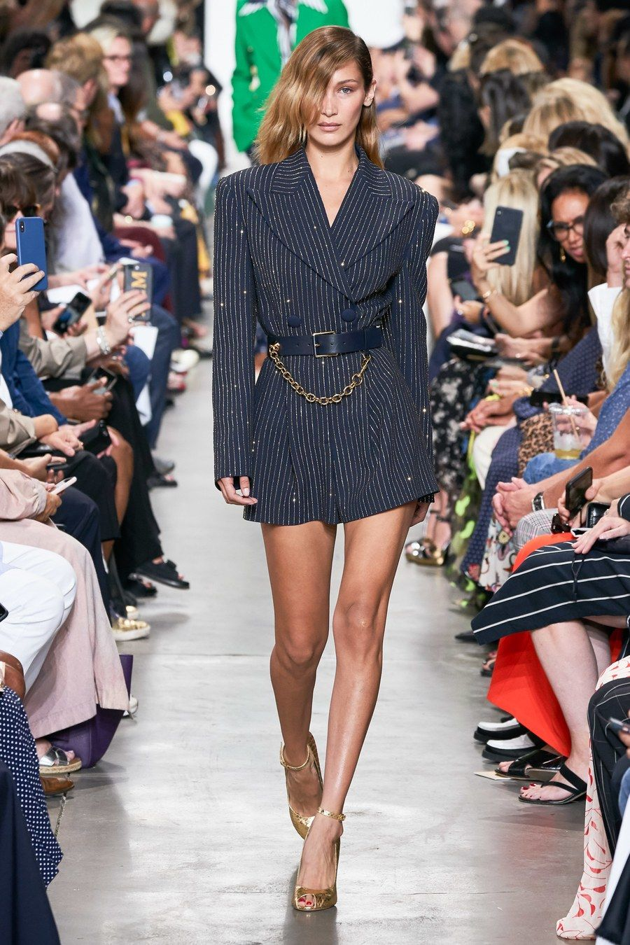 Michael Kors Collection Spring 2020 Ready to Wear | Fashion