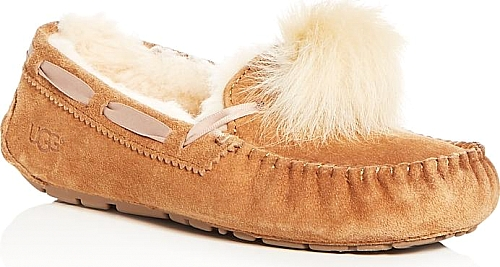 bbe36629357 Ugg Women's Shoes in Chestnut Color. Ugg Women's Dakota Suede %26 ...