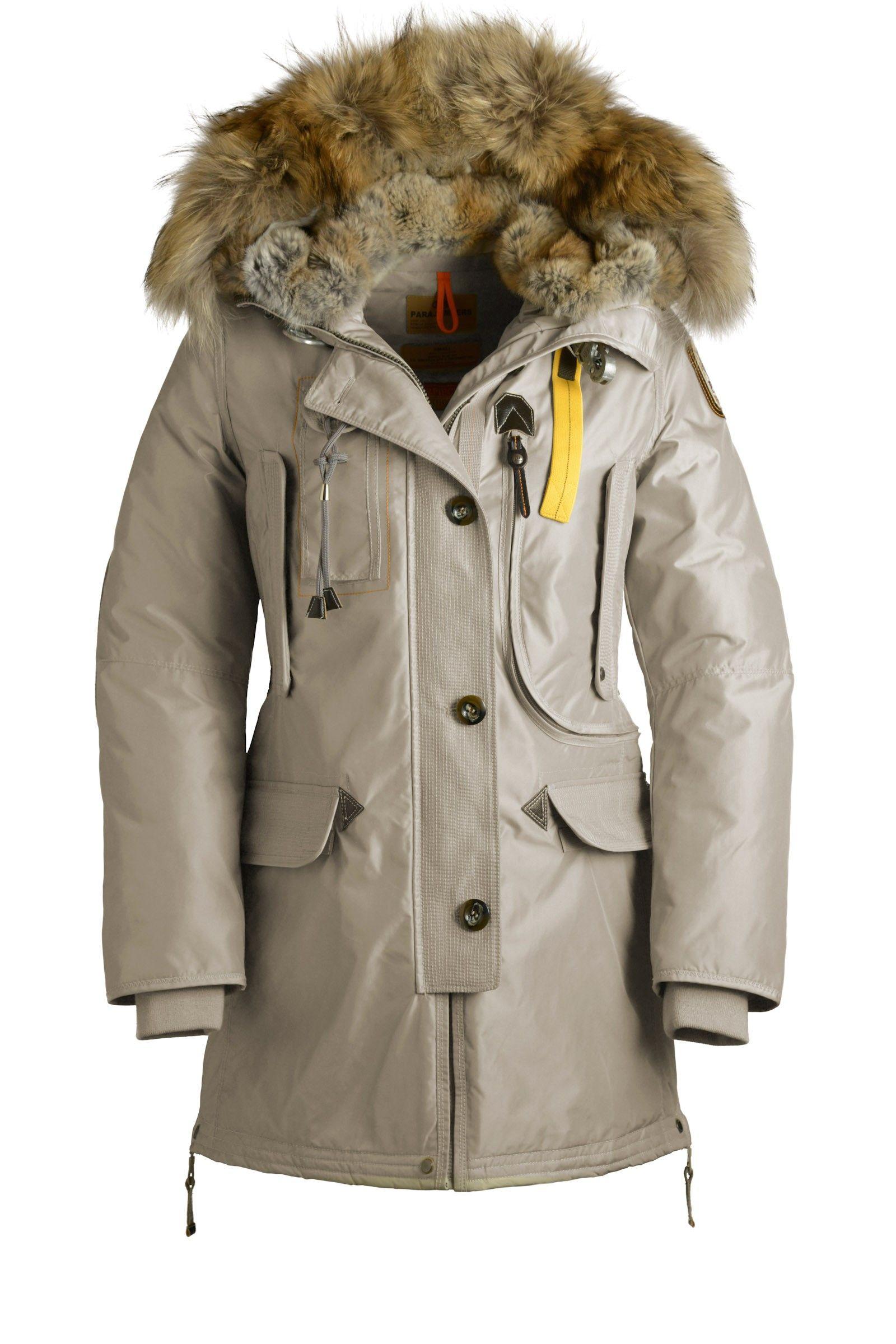 parajumpers jacket canada