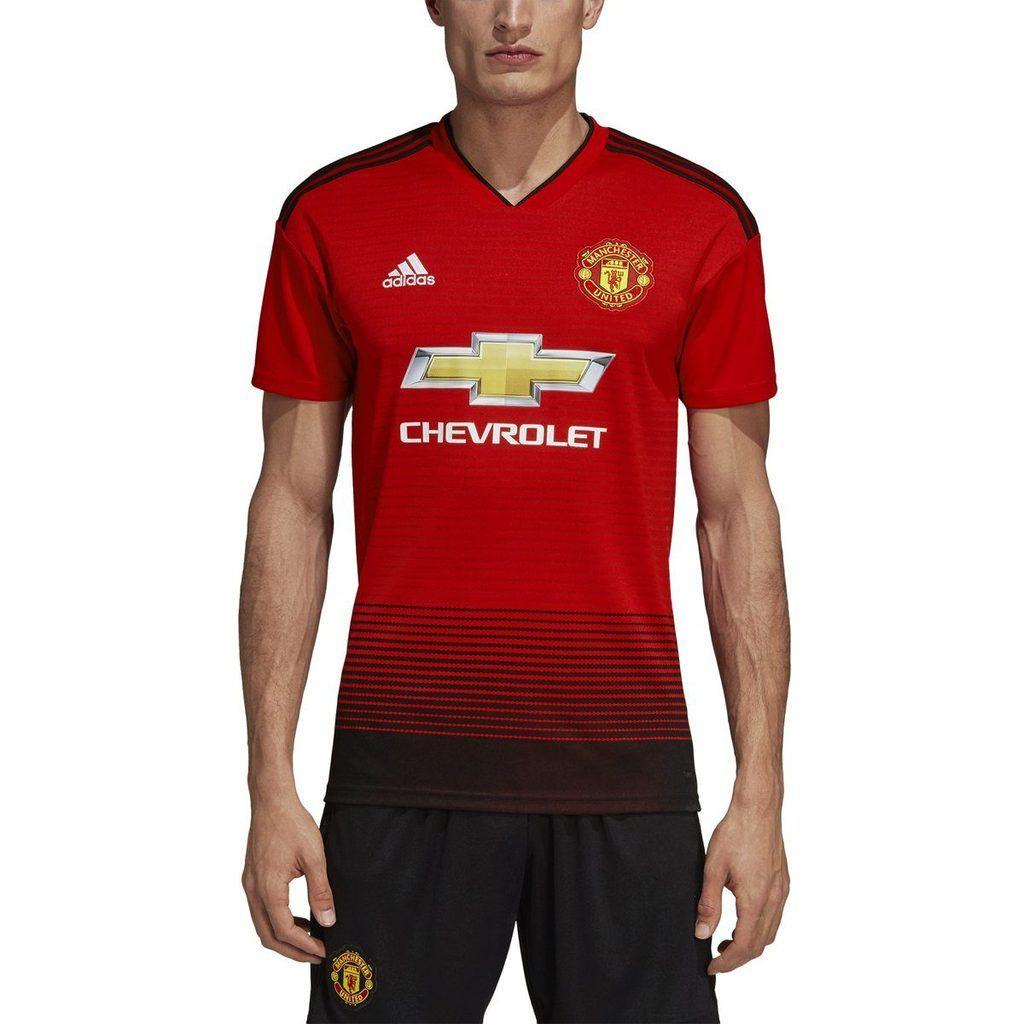 fda2d3e3672 Polo Shirt Manchester United 2019 - Nils Stucki Kieferorthopäde