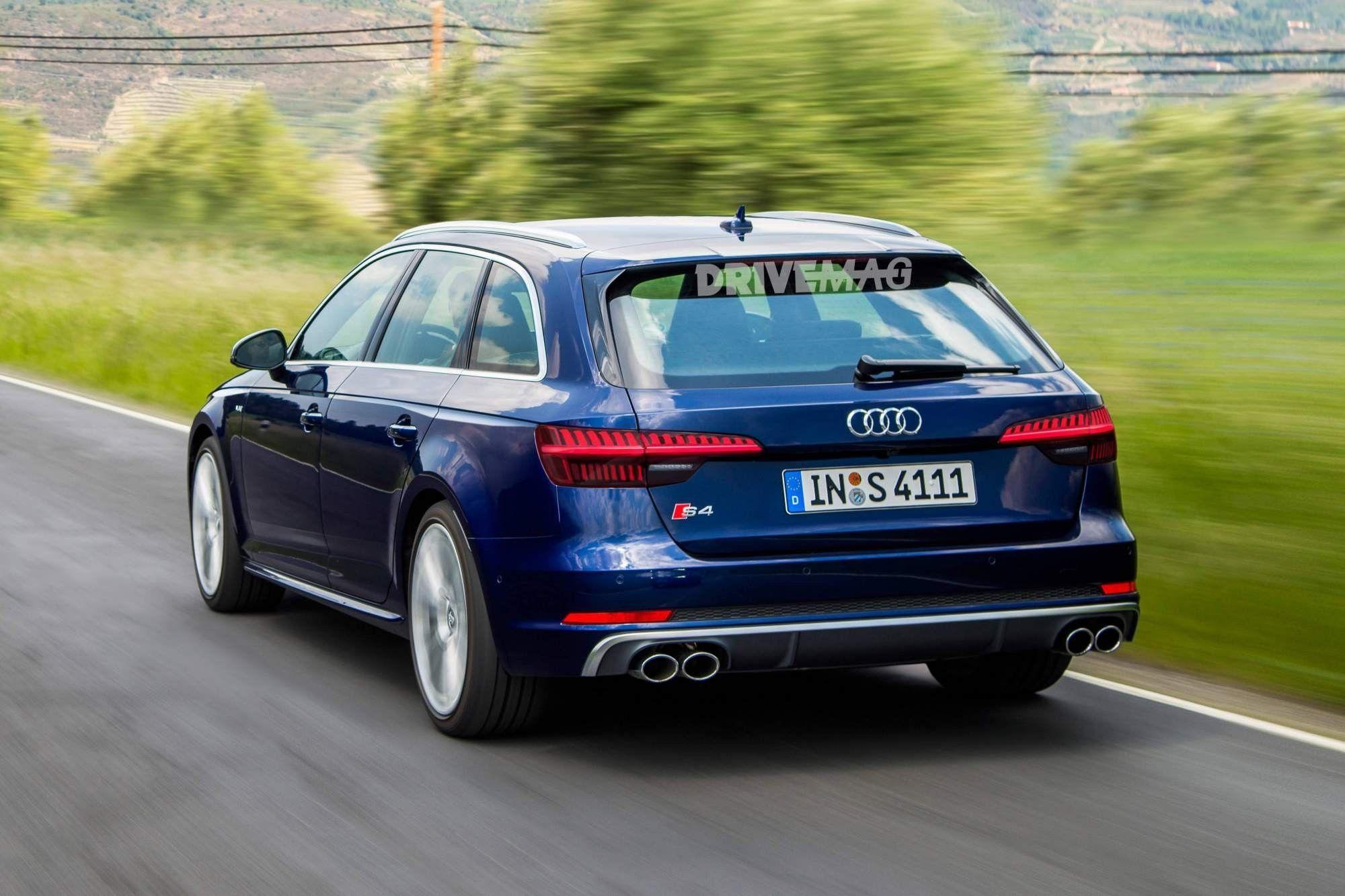 2019 S4 New Review Audi Audi A4 Audi S4