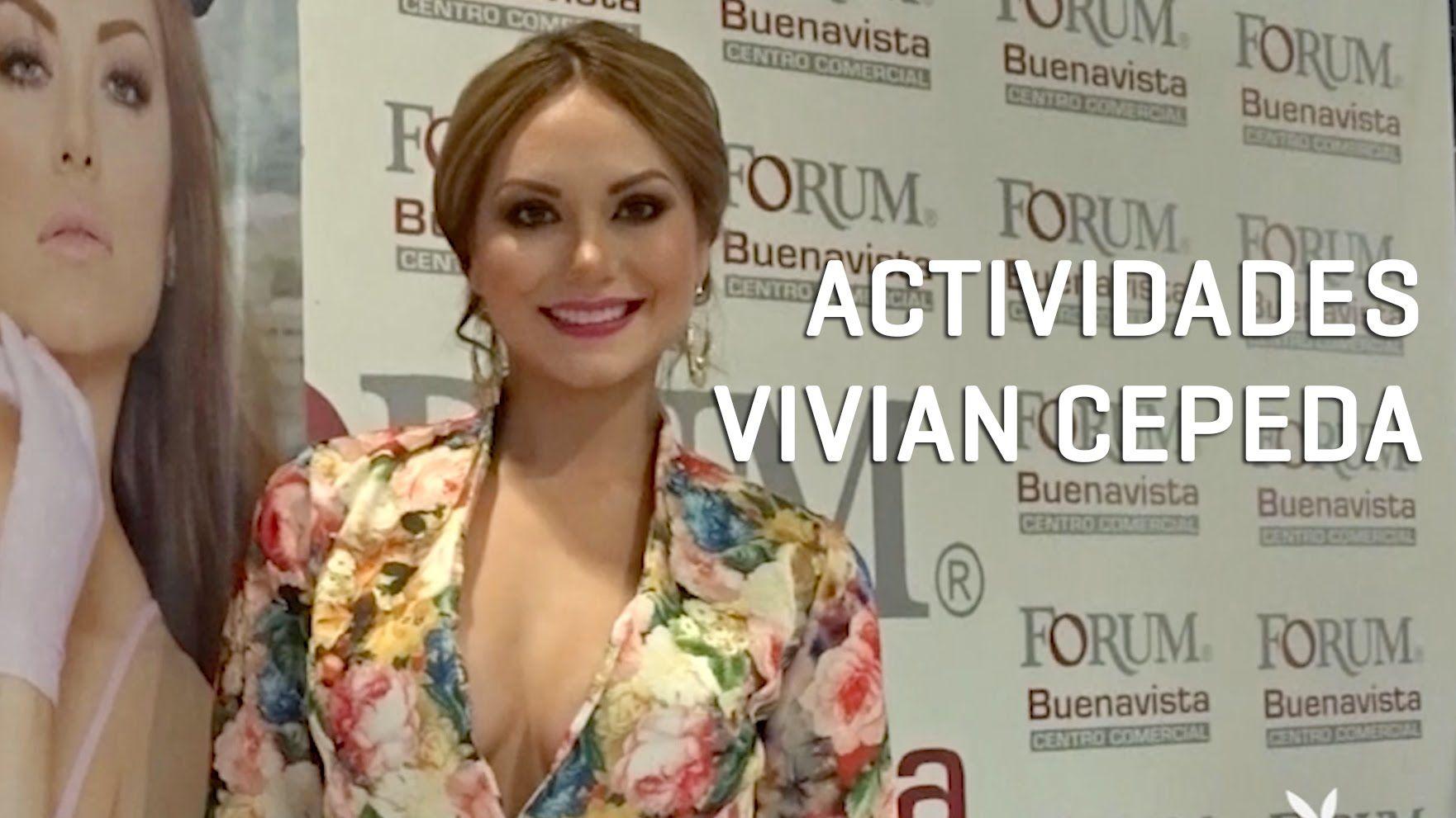 Hacked Vivian Cepeda nude photos 2019