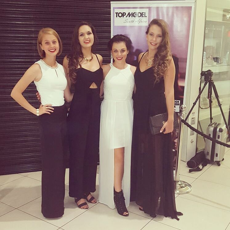 Top Model South Africa !! #2016 #nightout #thesquad  #modeling  #runway #fashionshow  #supportingafriend  @esteboshoff  #topmodel @topmodelsouthafrica  #dressedtoimpress by melizandebekker