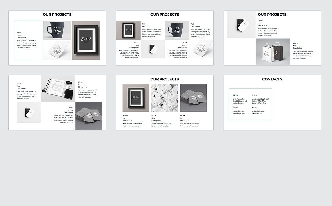 Project Proposal Powerpoint Template Project Proposal Proposal