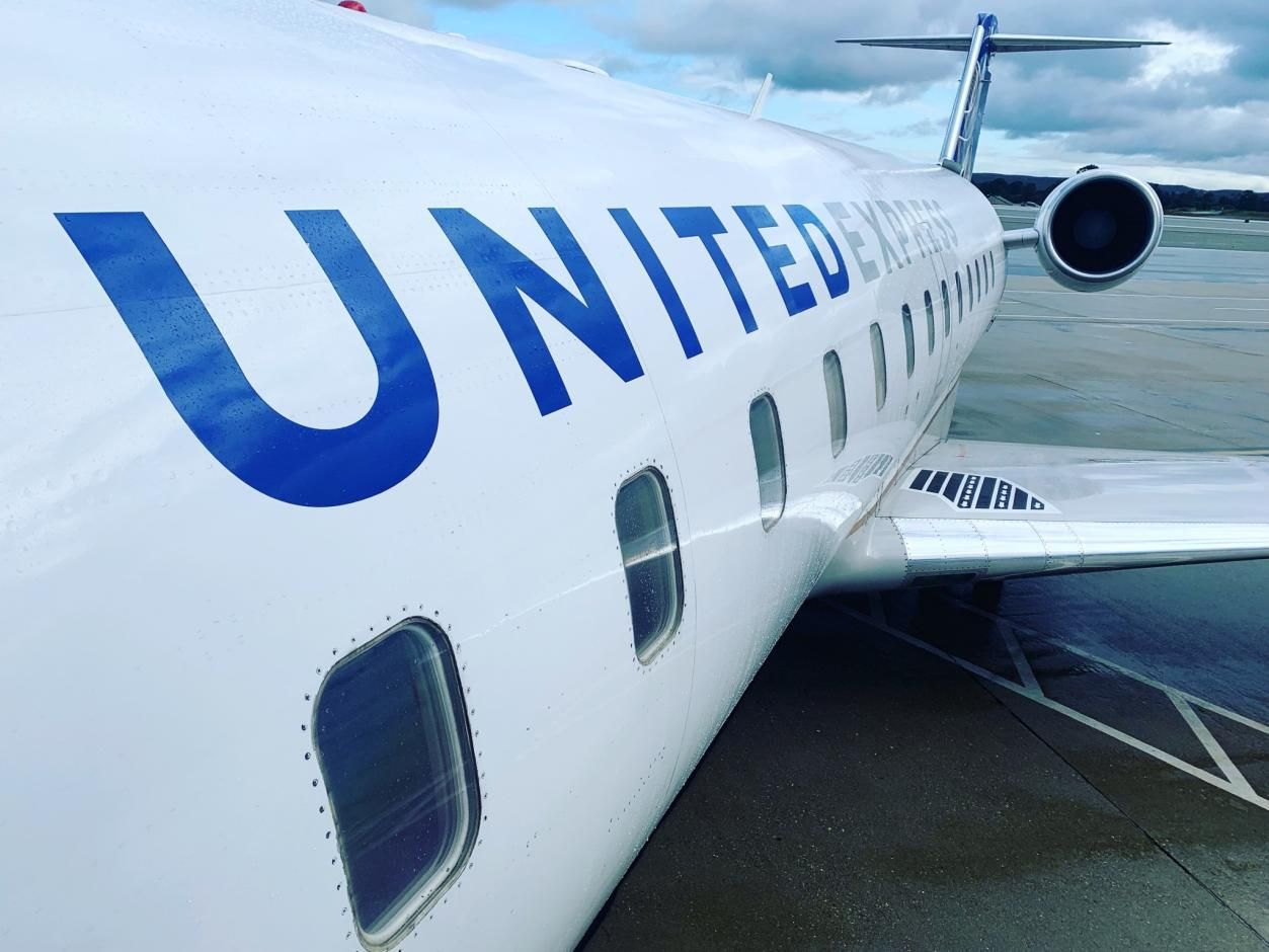 Do you want to explore the places with United airlines