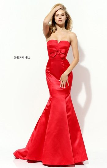 50543 - SHERRI HILL | Prom | Pinterest | Kleider