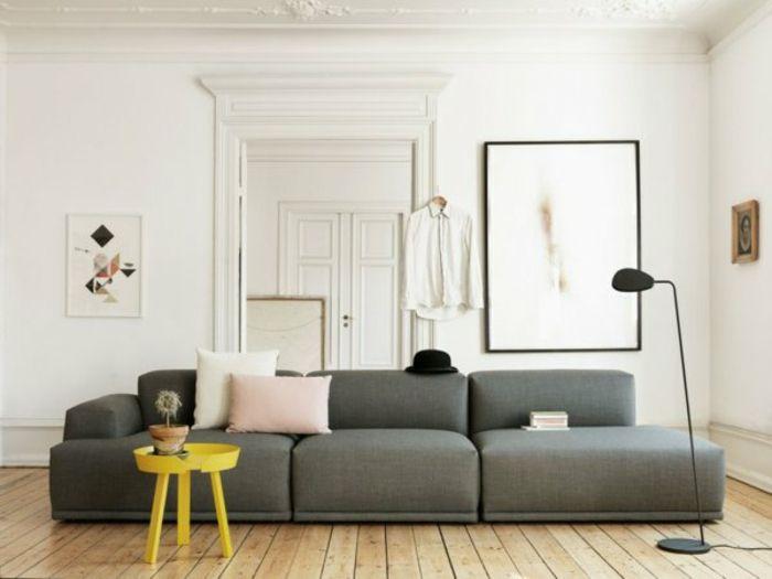 skandinavische möbel und einrichtungsideen im minimalistischen
